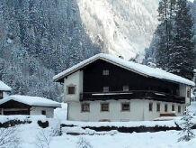 Ferienwohnung Apartment Ginzling Mayrhofen-Zillertal
