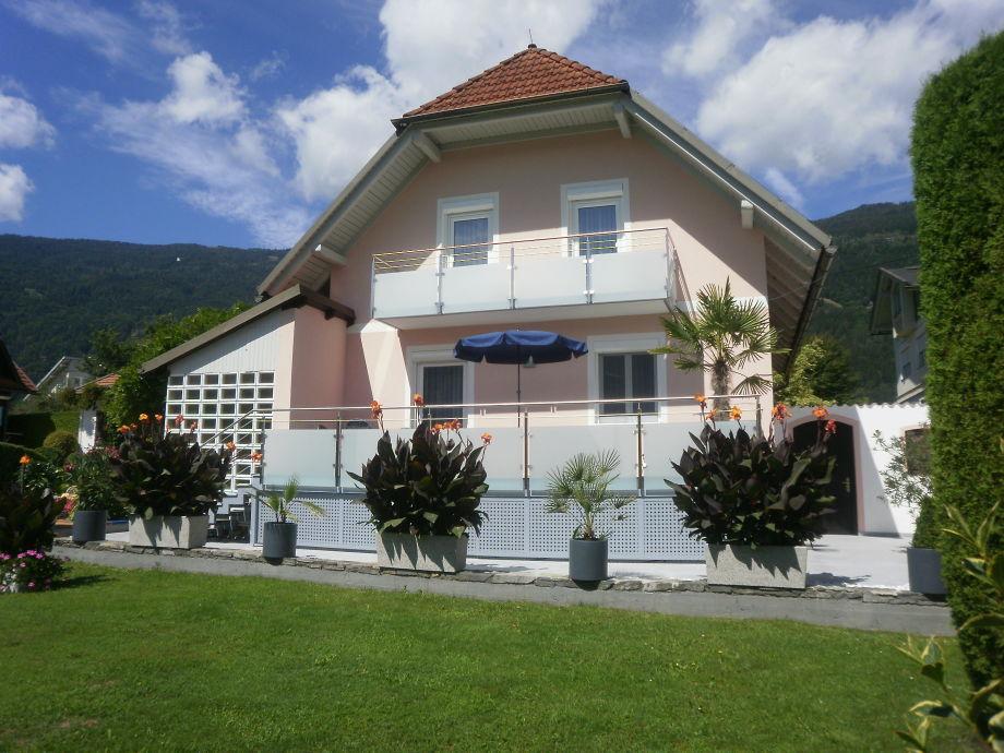 Haus2 FW Superior im Oberstock mit 90m und 2 Balkonen