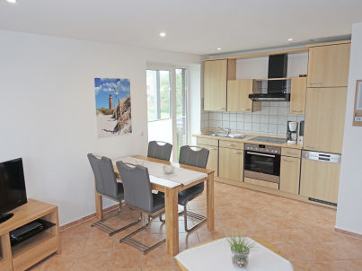 """""""Duhner Sommerhaus"""" - Wohnung 3 Cuxhaven-Duhnen"""