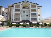 Ferienwohnung Residence Cleo