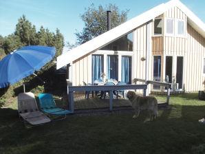 Ferienhaus Wildgans Mimi 136
