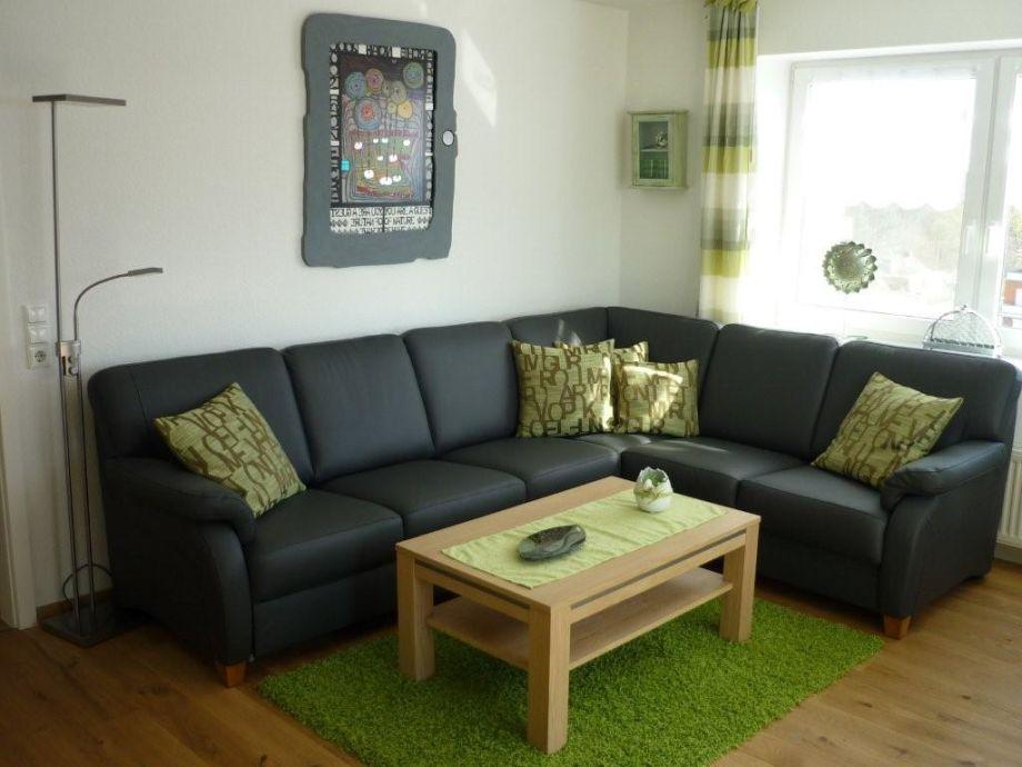 Große Couchgarnitur