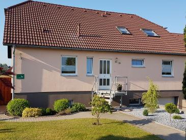 Ferienwohnung nahe Warnemünde, Nienhagen, Rostock