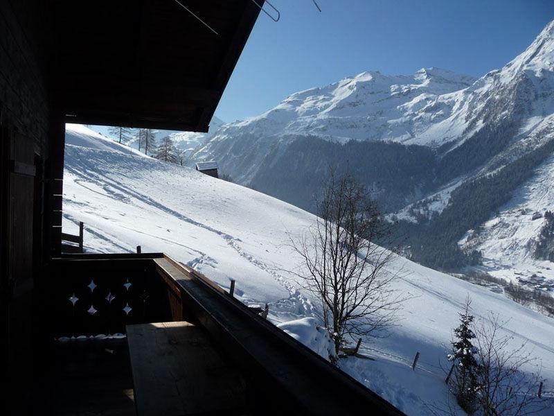 Ferienhaus Berghoamat