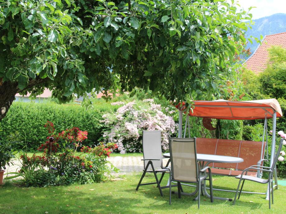 ferienwohnung galerie 7 villach faakersee ossiachersee frau brigitte radl. Black Bedroom Furniture Sets. Home Design Ideas