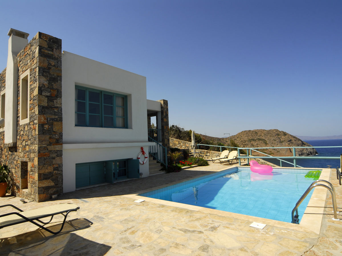 villa kalypso griechenland kreta nahe sitia mochlos. Black Bedroom Furniture Sets. Home Design Ideas