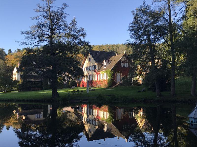 "Cottage ""Bel Maison"""