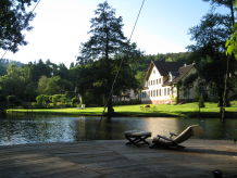 Landhaus Bel Maison - Domaine Jaegerthal