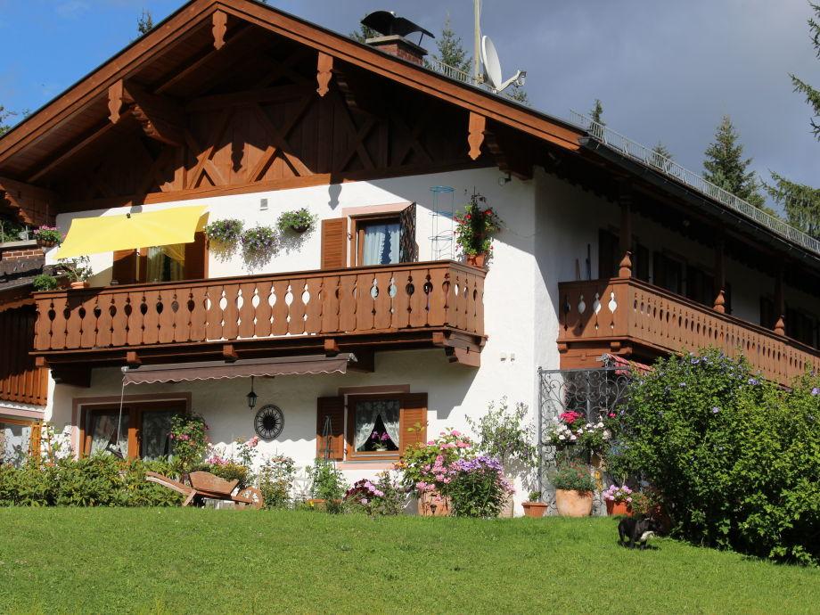 Landhaus Wiesenhof