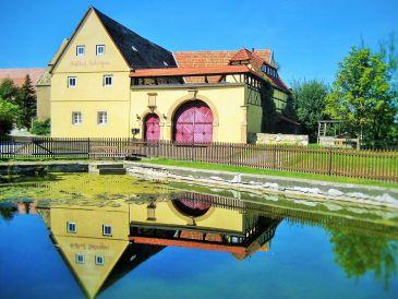 Ferienhaus Landhaus Anna