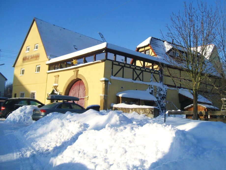 Kunsthof Sobrigau