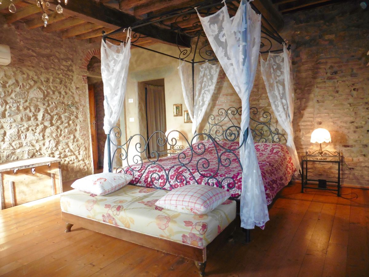 Ferienwohnung im Herzen der Toskana, Familien mit Kinder sind ...