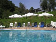 Ferienwohnung Ferienwohnung im Herzen der Toskana, Familien mit Kinder sind willkommen!