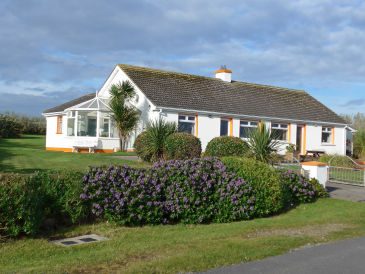 Streedagh Beach Cottage am Wild Atlantic Way