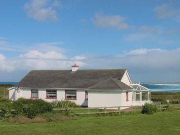 Streedagh Beach Cottage am Wild Atlantic Way