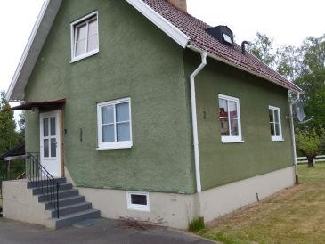 Ferienhaus Hus - Anna