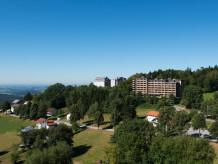 Ferienwohnung Panorama-Ferienwohnung Geyersberg