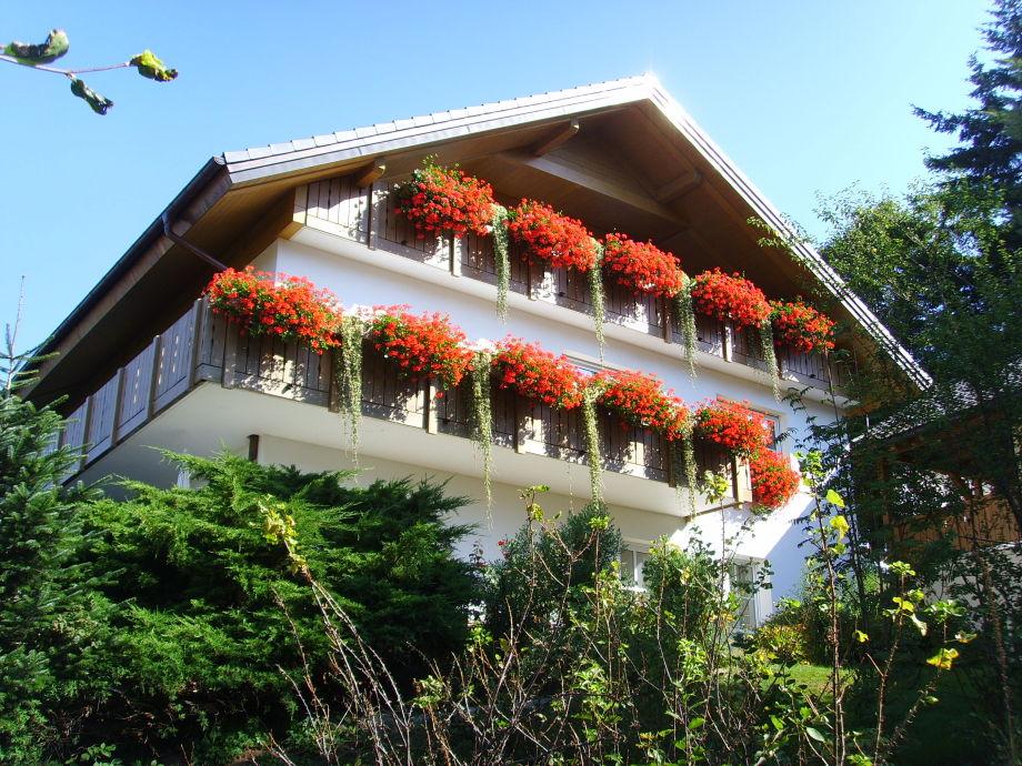 Haus Vogelsang