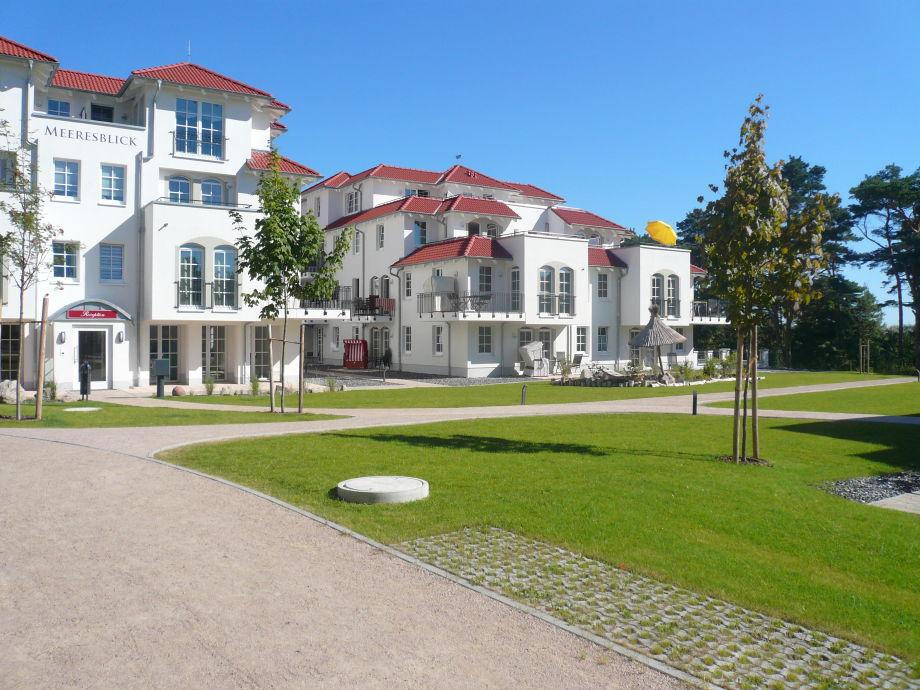 Haus Meeresblick / Ferienwohnung Sansibar
