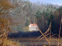 Landhaus Maison forestière