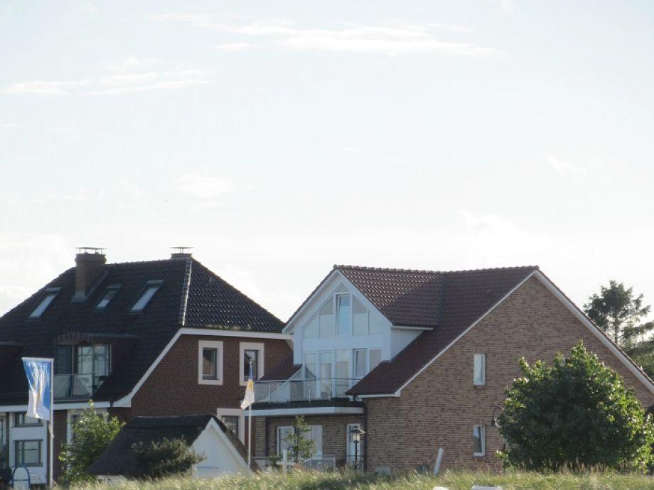 Strandhaus Haffkrug