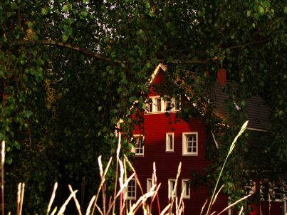 Fischerhus Seeblick
