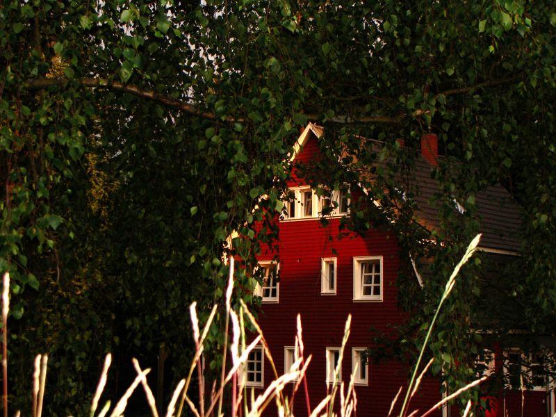 Ferienwohnung Fischerhus Seeblick