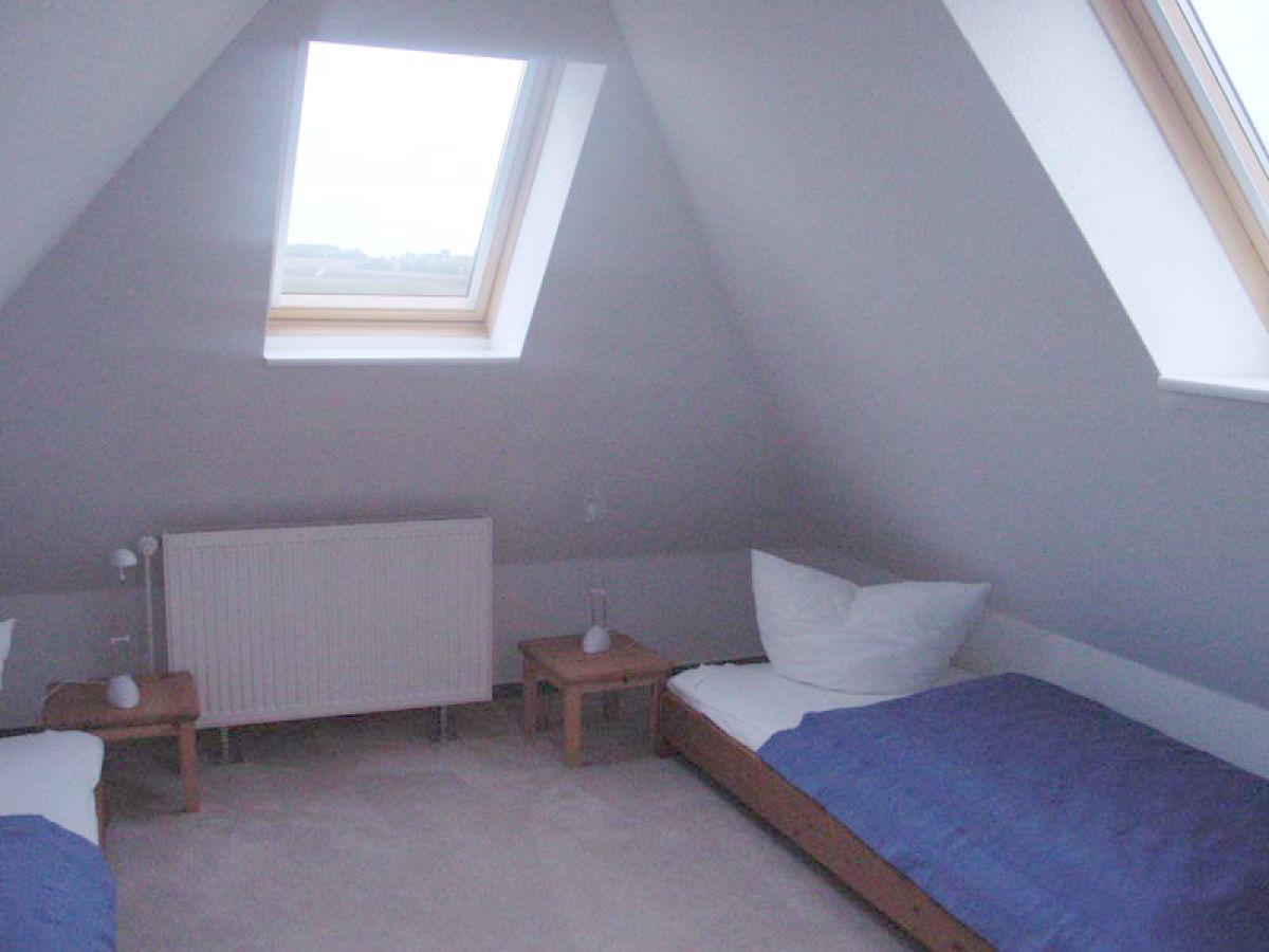 Wohnideen unterm dach  Wohnideen Schlafzimmer Weiss