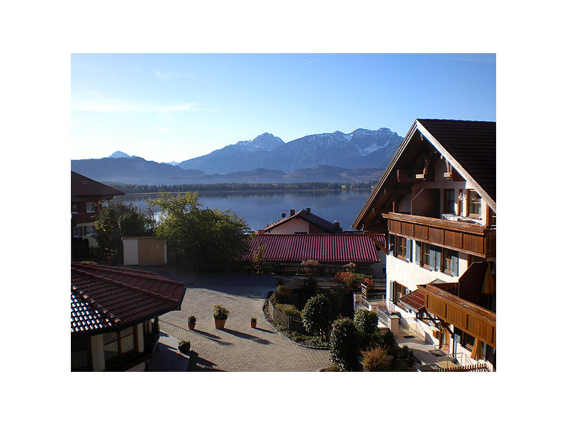 Ferienwohnung 718- Residenz Sonnenhang I