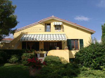 Holiday house Casa Garbella Due