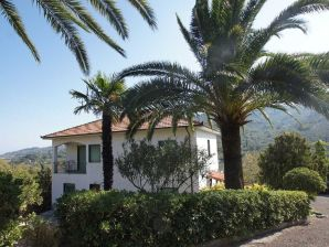 Holiday apartment Casa Le Palme
