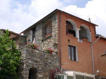 Ferienhaus Casa Loggia