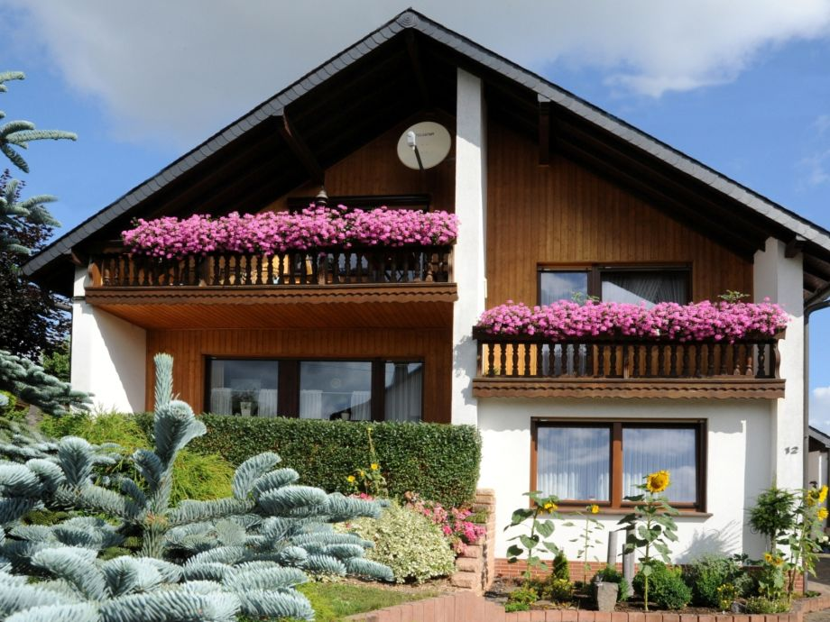 Apartment Eifel Vulkaneifel, Ulmen