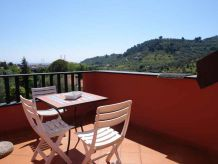 Holiday apartment Casetta Varcavello
