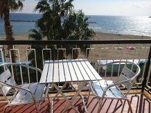 Ferienwohnung Condominio al Mare