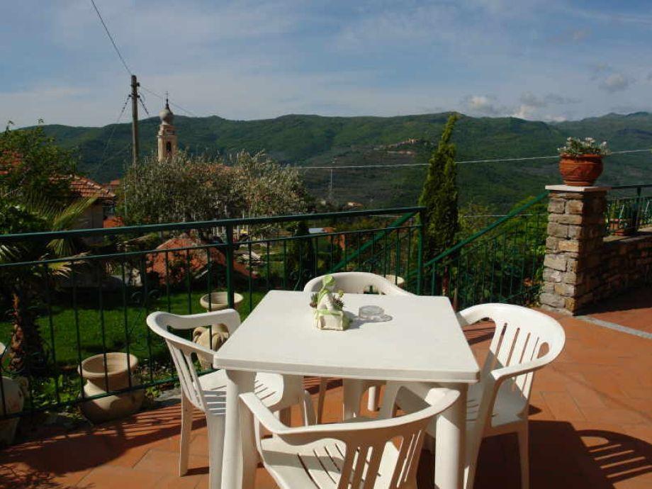 Außenaufnahme L'Ulivo di Sempre Verde