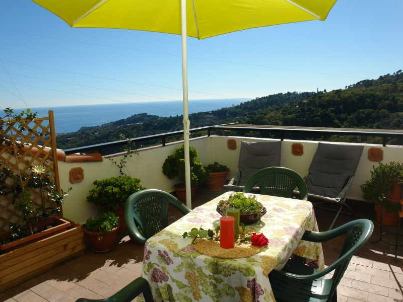 Holiday house La Rosetta
