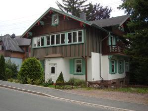 Ferienwohnung 3 - Villa Parkblick