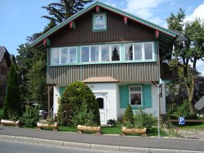 Ferienwohnung 5 - Villa Parkblick