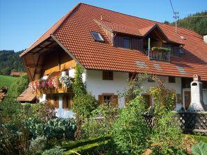 Ferienwohnung Bauernhof Oberer Strickerhof