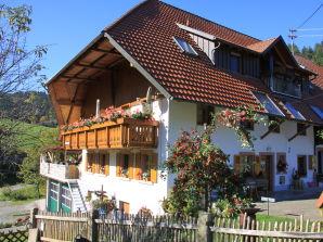 Bauernhof Kinzigtalblick