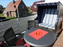 Ferienwohnung Sonnenkieker in Greetsiel