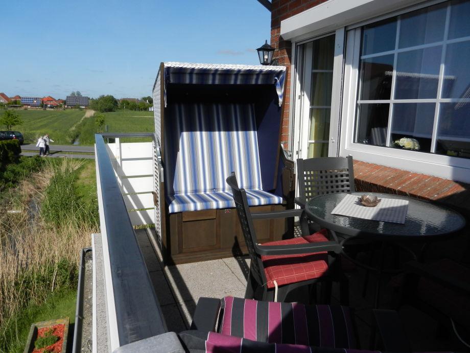 ferienwohnung sonnenkieker greetsiel nordsee ostfriesland frau erika kreutz. Black Bedroom Furniture Sets. Home Design Ideas