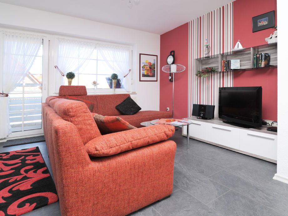 Wohnzimmer Sonnenkieker