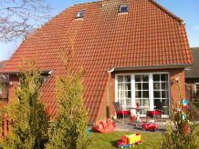 Ferienhaus Kluntje in Greetsiel