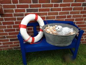 Ferienhaus Seestern-Seehund
