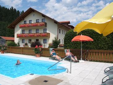 Ferienwohnung Ferienhof am Mehlbach