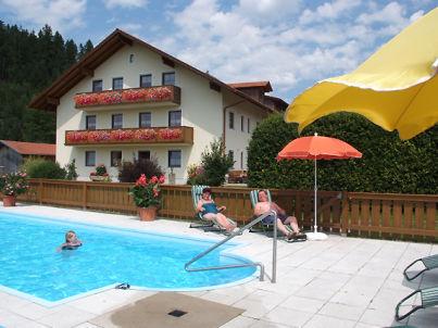 Ferienhof am Mehlbach