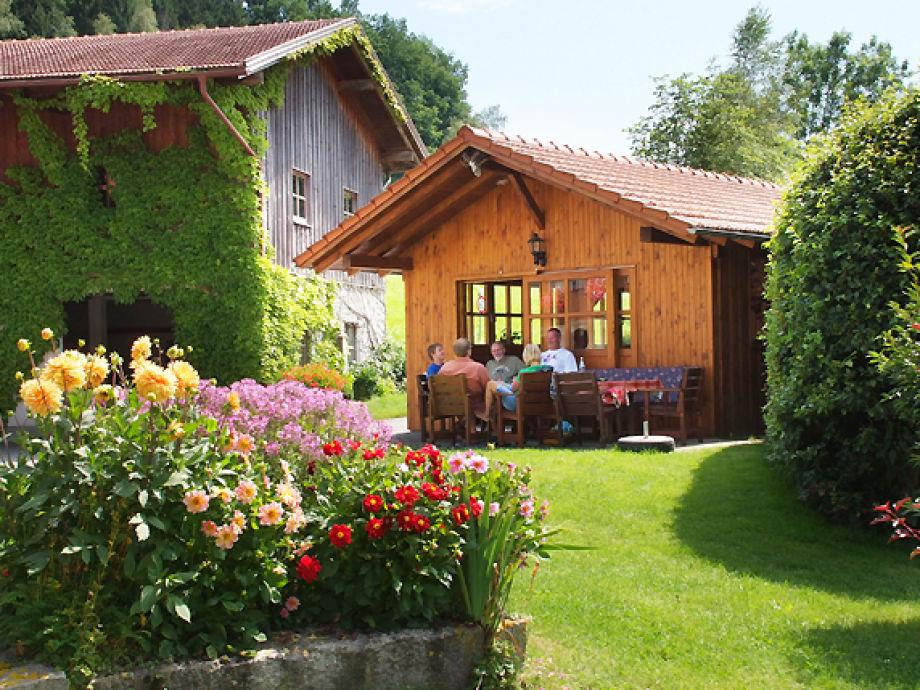 ferienwohnung ferienhof am mehlbach bayerischer wald. Black Bedroom Furniture Sets. Home Design Ideas