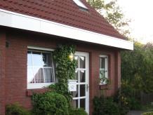 """Ferienhaus """"Nes Pük"""" Familie Laupert"""